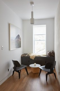 "Forever Changes - Photo 9 of 16 - ""In an eighteen-foot-wide brownstone, there's only so much you can do. But we wanted <br>it to feel fresh,"" Keith Burns, architect and resident"