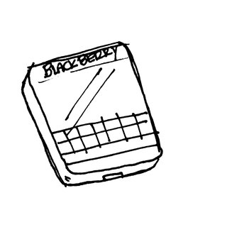 Napkin Sketches - Photo 3 of 6 - BlackBerry Passport.