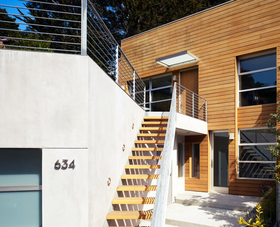 #nilusdesigns #sanfrancisco #california #30thStreet #glenpark #remodel #addition  30th Street, Glen Park Remodel by Nilus Designs