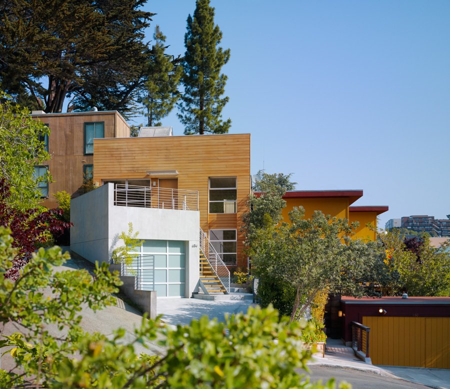 #nilusdesigns #sanfrancisco #california #30thStreet #glenpark #remodel #addition  30th Street, Glen Park Remodel by Nilus Designs