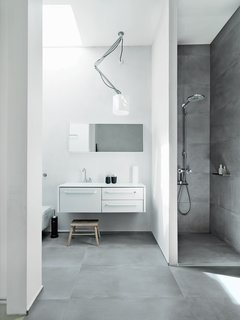 10 Ideas For The Minimalist Bathroom Of Your Dreams Dwell