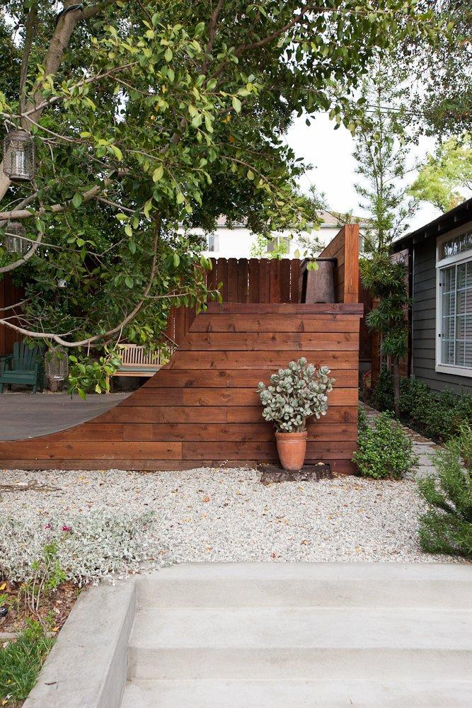 #EagleRockHouse #renovated #updated #private #residence #color #exterior #outside #landscape #2013 #EagleRock #California #BarbaraBestor
