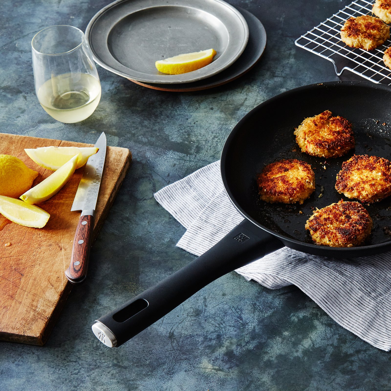 Photo 1 of 1 in Zwilling Madura Plus Nonstick Fry Pan