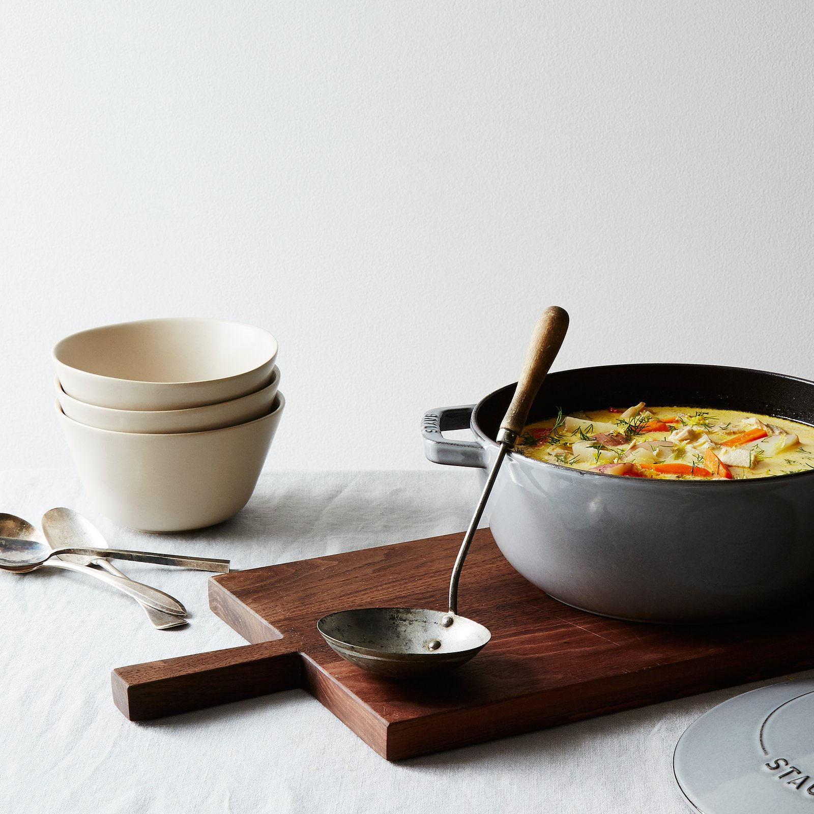 Photo 1 of 1 in Staub Essential French Oven, 3.75QT