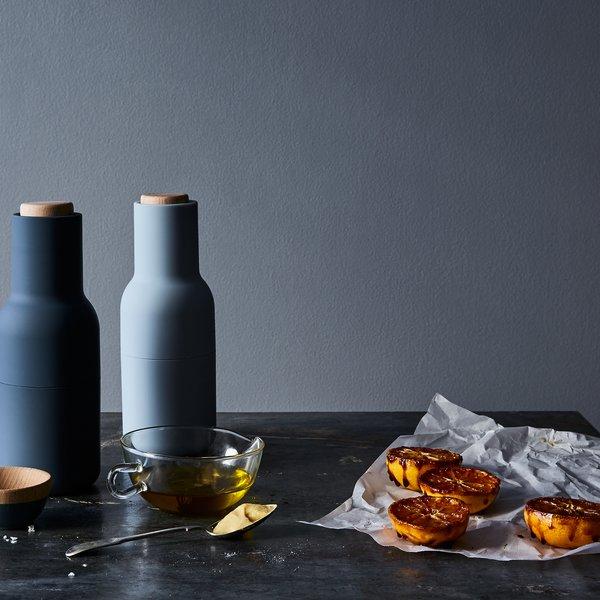 Salt & Pepper Bottle Grinders