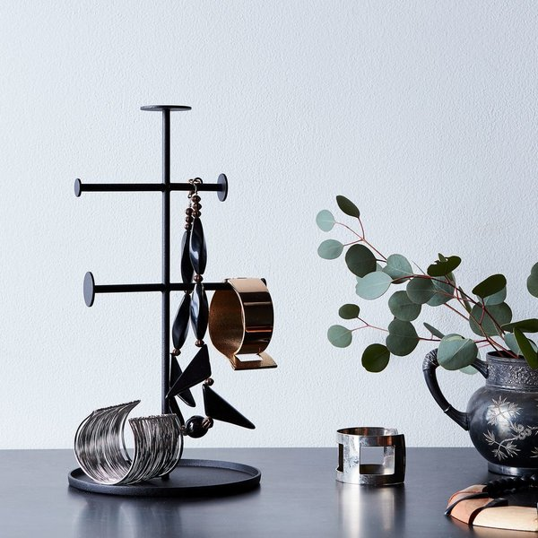 Modern Jewelry Stand