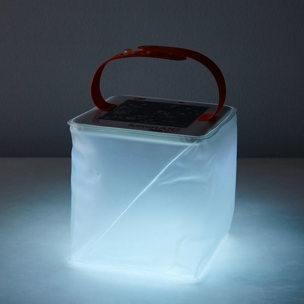 Waterproof Solar Travel Light (Set of 2)