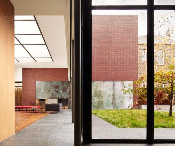 Photo 2 of Wood House modern home
