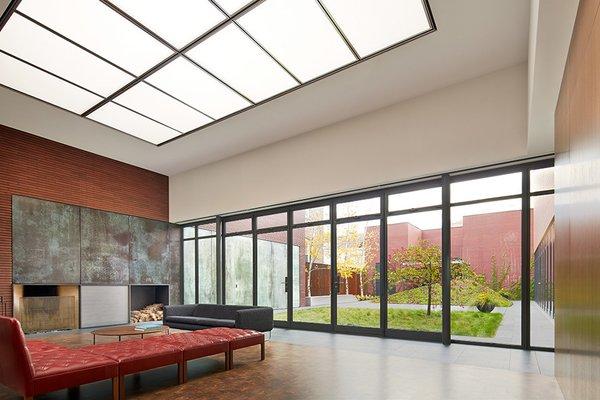 Photo 3 of Wood House modern home