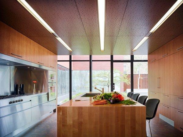 Photo 5 of Wood House modern home
