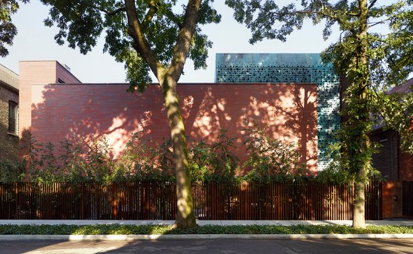 Photo 6 of Wood House modern home