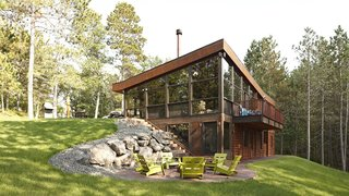 "101 Best Modern Cabins - Photo 66 of 101 - #FamiliarCabin<span> <a href=""/discover/cabin"">#cabin</a></span><span> <a href=""/discover/minimal"">#minimal</a></span><span> <a href=""/discover/wood"">#wood</a></span><span> <a href=""/discover/exterior"">#exterior</a></span><span> <a href=""/discover/deck"">#deck</a></span><span> <a href=""/discover/retreat"">#retreat</a></span><span> <a href=""/discover/outdoor"">#outdoor</a></span><span> <a href=""/discover/forest"">#forest</a></span><span> <a href=""/discover/architecture"">#architecture</a></span><span> <a href=""/discover/modern"">#modern</a></span><span> <a href=""/discover/modernarchitecture"">#modernarchitecture</a></span><span> <a href=""/discover/landscapearchitecture"">#landscapearchitecture</a></span><span> <a href=""/discover/CityDeskStudio"">#CityDeskStudio</a></span>"