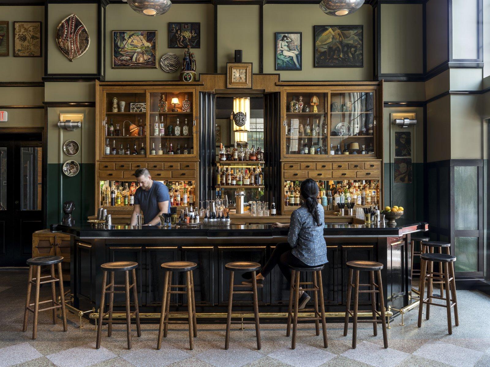 #acehotel #neworleans #louisiana #hospitality #classic #modern  Photo courtesy of Ace Hotel, New Orleans