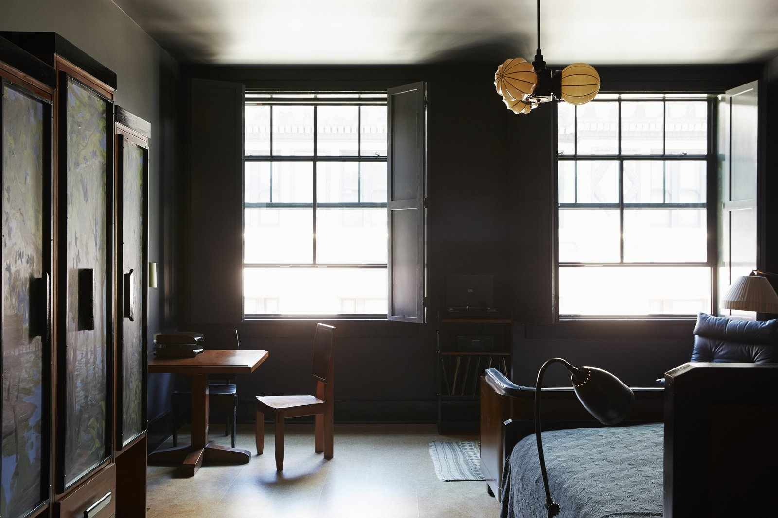 #acehotel #neworleans #louisiana #hospitality #classic #modern  Photo courtesy of Ace Hotel, New Orleans