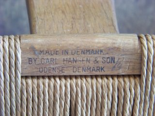 On Design: Carl Hansen and Søn - Photo 3 of 3 -