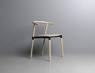 Equal Chair - Magne Sandnes  www.magnesandnes.no