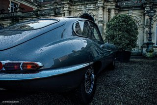 I Drove 400 Miles In A Jaguar E-Type  And Lived To Tell The Tale - Photo 3 of 6 -