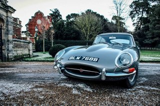 I Drove 400 Miles In A Jaguar E-Type  And Lived To Tell The Tale - Photo 6 of 6 -
