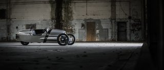 The Morgan EV3 Has Recharged My Faith In Motoring - Photo 2 of 6 -