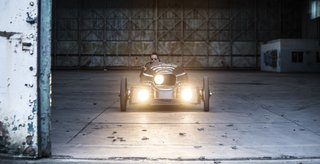 The Morgan EV3 Has Recharged My Faith In Motoring - Photo 3 of 6 -