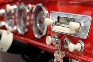 The Amphicar 770 Is A Car No One Understands, Everyone Loves - Photo 9 of 11 -