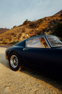 Is This The Ultimate Ferrari 250GT You're Actually Able To Drive? - Photo 2 of 28 -