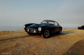 Is This The Ultimate Ferrari 250GT You're Actually Able To Drive? - Photo 1 of 28 -
