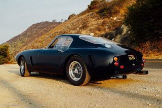 Is This The Ultimate Ferrari 250GT You're Actually Able To Drive? - Photo 9 of 28 -