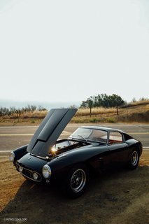 Is This The Ultimate Ferrari 250GT You're Actually Able To Drive? - Photo 27 of 28 -