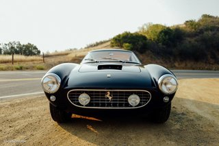 Is This The Ultimate Ferrari 250GT You're Actually Able To Drive? - Photo 25 of 28 -