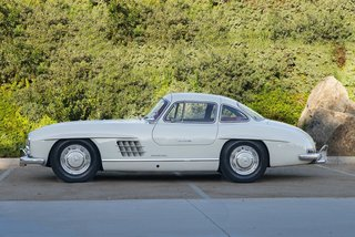 What's It Like To Specialize In Restoring The Mighty Mercedes-Benz 300SL? - Photo 7 of 13 -