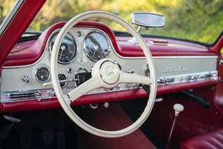 What's It Like To Specialize In Restoring The Mighty Mercedes-Benz 300SL? - Photo 9 of 13 -