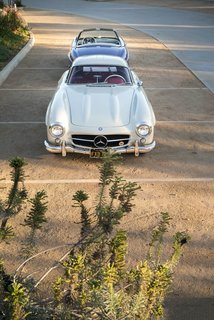 What's It Like To Specialize In Restoring The Mighty Mercedes-Benz 300SL? - Photo 11 of 13 -