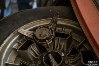 This Lamborghini Miura Is A Family Heirloom Barn Find - Photo 8 of 21 -