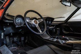 This Lamborghini Miura Is A Family Heirloom Barn Find - Photo 11 of 21 -