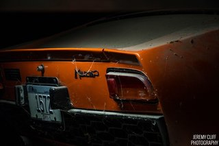 This Lamborghini Miura Is A Family Heirloom Barn Find - Photo 14 of 21 -