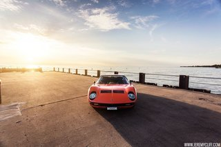 This Lamborghini Miura Is A Family Heirloom Barn Find - Photo 19 of 21 -