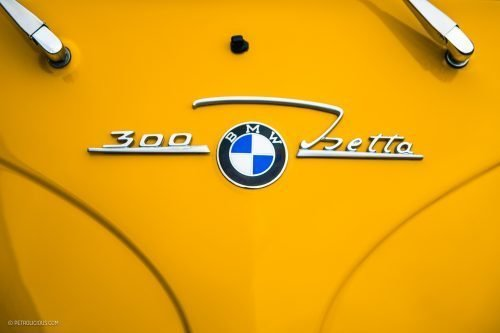 Photo 3 of 17 in Is The BMW Isetta A Perfect City-Sized Classic?