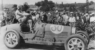 Legendary Ladies Of Motorsport: Hellé Nice - Photo 1 of 8 -