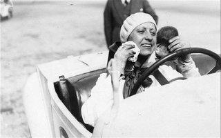 Legendary Ladies Of Motorsport: Hellé Nice - Photo 2 of 8 -
