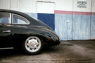 This Stunning Outlaw 356 Can Be Found Cruising The Streets Of San Diego - Photo 14 of 15 -