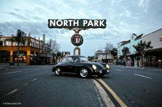 This Stunning Outlaw 356 Can Be Found Cruising The Streets Of San Diego - Photo 1 of 15 -