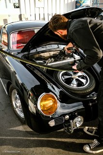 This Stunning Outlaw 356 Can Be Found Cruising The Streets Of San Diego - Photo 12 of 15 -