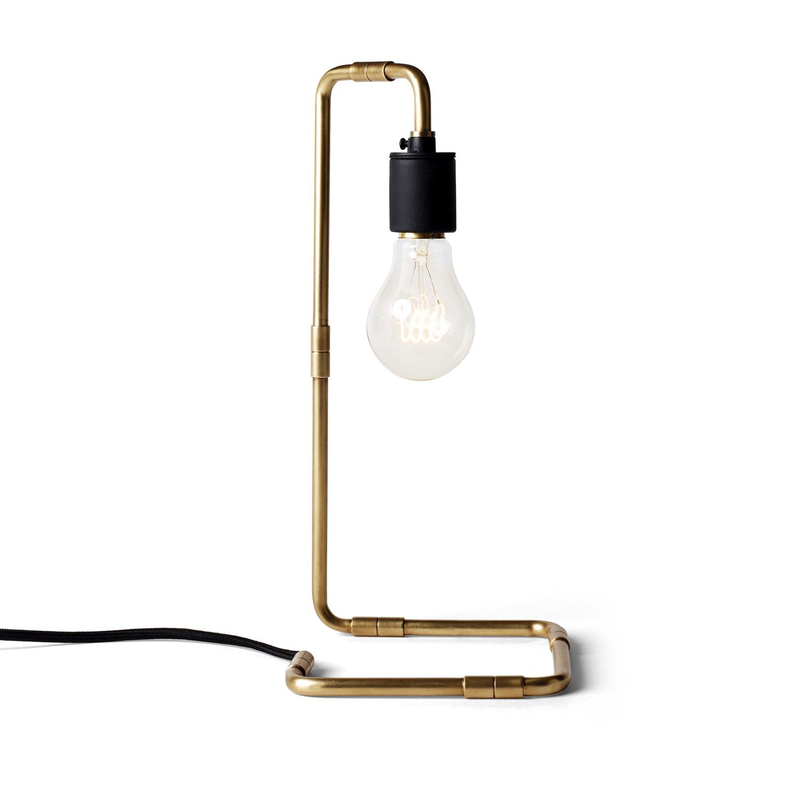 Reade Table Lamp Tribeca Series by Menu