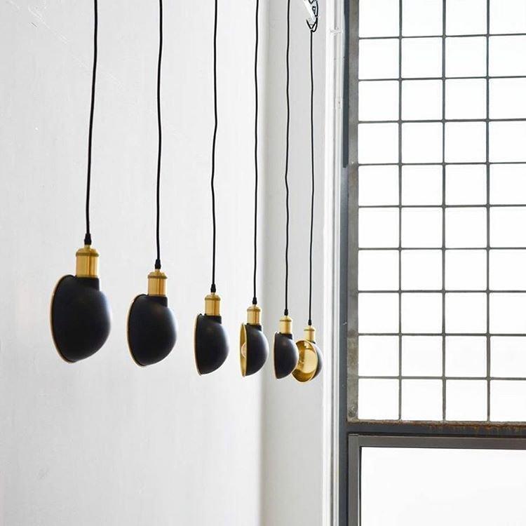 Duane Pendant Lamp  Tribeca Series by Menu