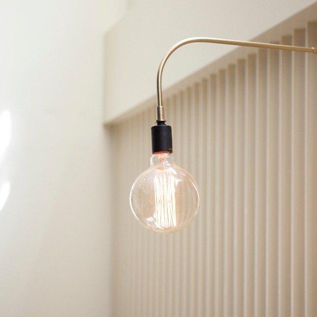 Warren Wall Lamp  Tribeca Series by Menu