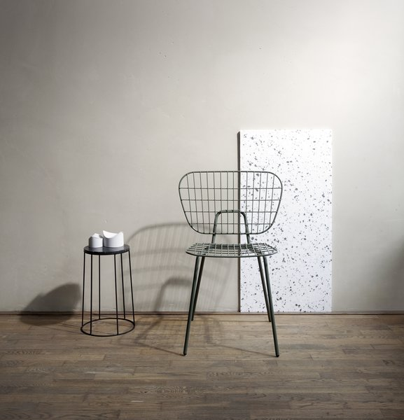 Studio WM String Dining Chair