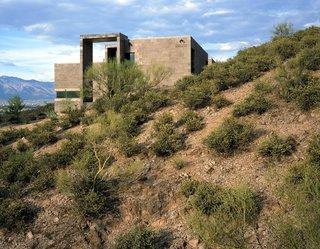 "20 Desert Homes - Photo 13 of 23 - #modern<span> <a href=""/discover/garciaresidence"">#garciaresidence</a></span><span> <a href=""/discover/ibarrarosanodesignarchitects"">#ibarrarosanodesignarchitects</a></span><span> <a href=""/discover/architecture"">#architecture</a></span><span> <a href=""/discover/landscape"">#landscape</a></span><span> <a href=""/discover/exterior"">#exterior</a></span><span> <a href=""/discover/arizona"">#arizona</a></span><span> <a href=""/discover/yard"">#yard</a></span><span> <a href=""/discover/desert"">#desert</a></span><span> <a href=""/discover/outdoor"">#outdoor</a></span>"