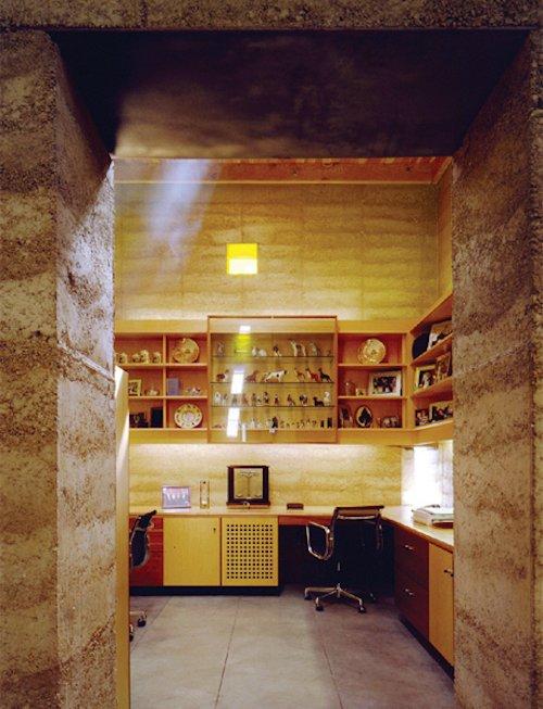 #interior #modern #inside #arizona #architecture #office #jonesstudio #1997 #lowcompound  Low Compound by Jones Studio