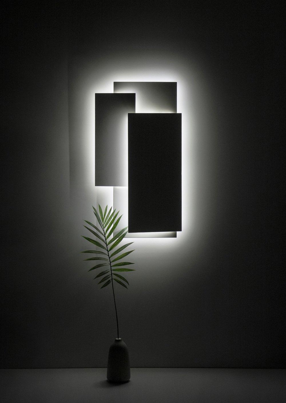 #FerréolBabin #designer #modern #set #lighting #slab #slablight #art #flatlight #design